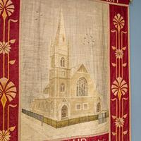 Reversible Religious Banner (10 of 19)
