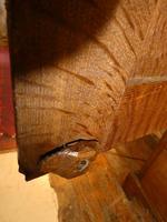 18th Century English Oak Cupboard (7 of 7)