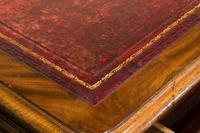 Mahogany Partners Writing Table c1850 (6 of 6)