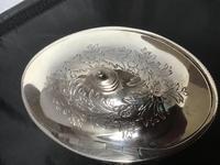 George III Silver Tea Caddy (4 of 5)