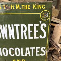 Rowntree's Advertising Sign c.1910 (3 of 7)