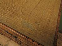 Antique British Colonial Bamboo Chest of Drawers (3 of 16)