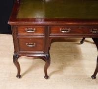 French Ladies Desk Mahogany Bureau du Dame Empire (4 of 13)