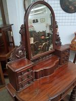 Antique Duchess Dressing Table (4 of 8)