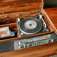 Bang & Olufsen, Beomaster 1200 in 1960's Rosewood Cabinet (8 of 15)