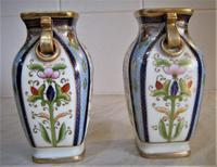 Pair of Original 1950's Noritake Vases (4 of 7)