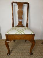Pair of Early 18th Century Oak Chairs (7 of 7)