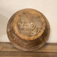 "Large Late 18th Century Spanish Granada Fajalouza ""Lebrillo"" Bowl (11 of 11)"