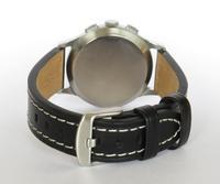 Gents 1960s Sekonda Strela 3017 Cosmonaut Chronograph / Wrist Watch (3 of 5)