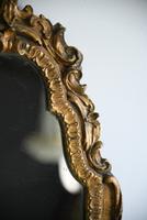 Vintage Italian Wall Mirror (6 of 9)