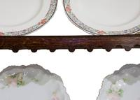 18th Century Exceptional Welsh Delft Rack c.1760 (5 of 6)