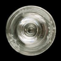 18th Century George II Wine Glass (8 of 8)
