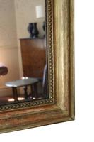 19th Century Large Quality Gilt Overmantle or Wall Mirror (4 of 7)