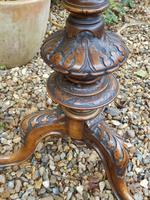 Pedestal Table, Victorian (3 of 7)