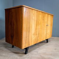 Mid-century Folding Desk (8 of 11)