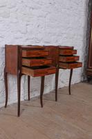 Pretty Pair of French Bedside Cabinets (2 of 5)
