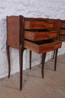 Pretty Pair of French Bedside Cabinets (5 of 5)