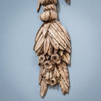 17th Century Walnut Swag (7 of 12)
