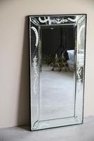 Vintage Venetian Style Mirror (6 of 13)