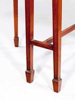 Edwardian Period Satinwood Sutherland Table (3 of 5)