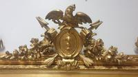 Large French Gilt Pier Mirror (7 of 7)