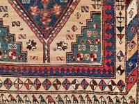 Antique Anatolian Runner (3 of 9)