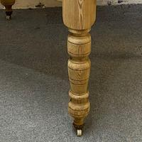 Antique Pine Table c.1910 (4 of 5)