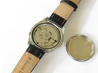 Gents Seiko 5 Automatic Wrist Watch (5 of 5)