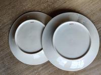 Stylish 22 Piece Coalport Porcelain Coffee Set (7 of 8)