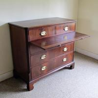 Mahogany Chest of Drawers - Georgian (4 of 6)