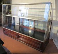 Early 20th Century Display Case Shop Counter (8 of 14)