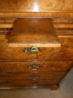 Early 18th Century Burr Walnut Cabinet (8 of 11)