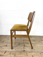 Set of Eight Mid Century Dining Chairs – Ben of Frome Style (6 of 8)