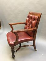 Victorian Desk Chair (6 of 10)