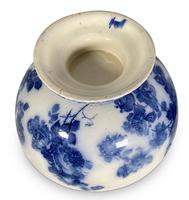 Flo Blue Punch Bowl (6 of 7)