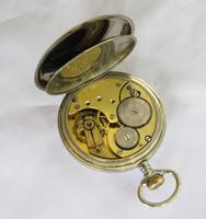 Antique Omega Pocket Watch c.1910 (3 of 4)