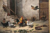 19th Century Fine Quality Oil Painting (11 of 11)