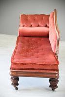 Antique Chaise Longue (6 of 12)