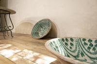 "Large Late 18th Century Spanish Granada Fajalouza ""Lebrillo"" Bowl (6 of 11)"