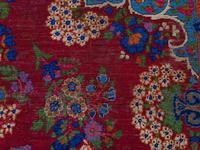 Antique Persian Kerman Rug (11 of 16)