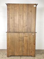 Early 20th Century Oak Dresser (15 of 15)
