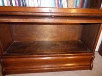 Oak 4 Tier Bookcase (3 of 6)