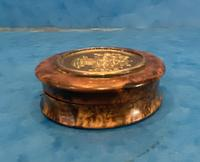19th Century French Thuya Burl Burr Snuff Box (6 of 12)