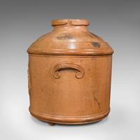 Antique Water Purifying Filter, English, Ceramic, Decorative, Victorian c.1870 (5 of 12)