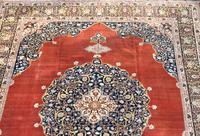 Fine Antique Tabriz Carpet (8 of 8)