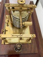 Barograph by C. Werner, Melbourne (4 of 4)