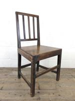 Harlequin Set of Four Welsh Farmhouse Chairs (9 of 16)