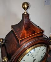 Regency 3 Train Musical Bracket Clock (3 of 7)