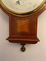 Negretti & Zambra, Edwardian Hall Barometer (4 of 5)