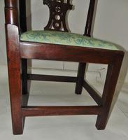 Georgian Walnut Corner Chair (7 of 7)